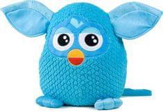 Furby Plyšový s tajnou kapsou, 32 cm modrý