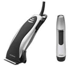Luxus hajnyíró gép orr- és fülszőrvágó kiegészítő  f1808e48a0