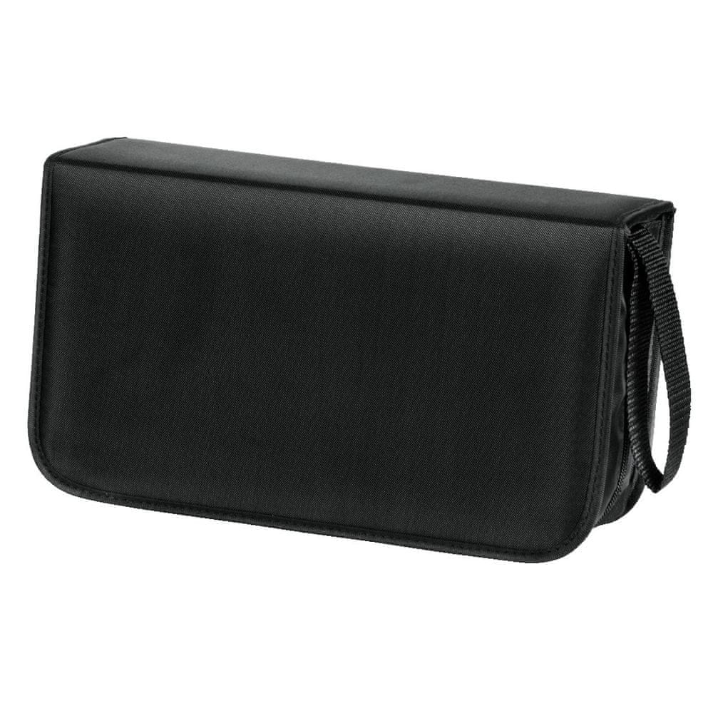Hama CD Wallet Nylon 120