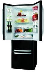 Hotpoint E4D AA B C Kombinált hűtőszekrény