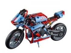 LEGO® Technic 42036 Ulični motocikl