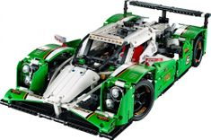 LEGO® TECHNIC 42039 Trkaći auto za 24-satnu utrku