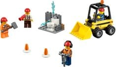 LEGO® City 60072 Wyburzanie Zestaw Startowy