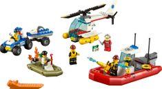 LEGO® City 60086 Početnički komplet