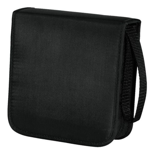 Hama CD Wallet Nylon 40