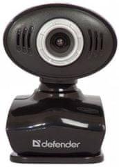 Defender G-Lens 323 webkamera