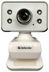 Defender G-lens 321-1 (S) webkamera