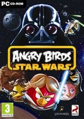 Activision Angry Birds Star Wars (PC)