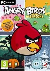 Activision Angry Birds Classic (PC)