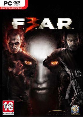 Warner Bros Fear 3 (PC)