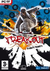 JoWooD Freak Out: Extreme Freeride (PC)