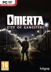 Omera: City of Gangsters (PC)