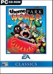 EA Games theme Park World (PC)