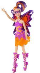 Barbie Superdvojče fialová