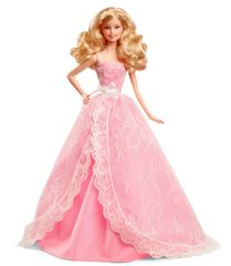 Barbie Krásne narodeniny