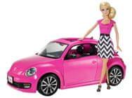 Barbie Bábika a Beetle