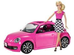 Barbie Baba és Beetle