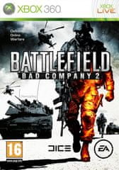 EA Games Battlefield Bad Company 2 (Xbox 360)