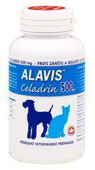 Alavis Celadrin 500mg  pro psy, kočky ( 60tbl)