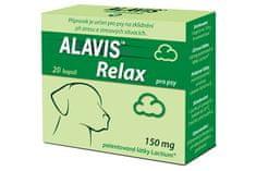 Alavis Relax 150 mg Kapszula, 80 db