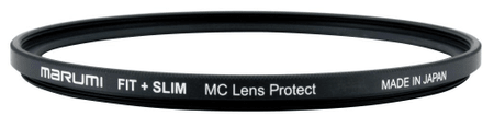 Marumi filter 52 mm - Slim Lens Protect