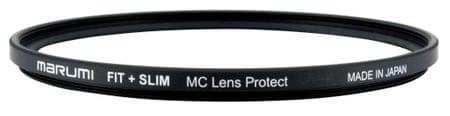 Marumi filter 62 mm - Slim Lens Protect