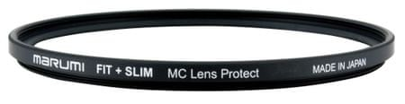 Marumi filter 77 mm - Slim Lens Protect