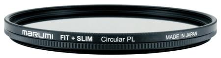Marumi filter 49 mm - Slim CPL