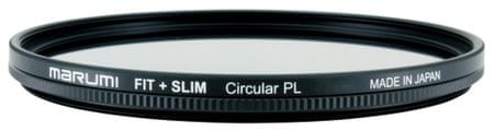 Marumi filter 82 mm - Slim CPL