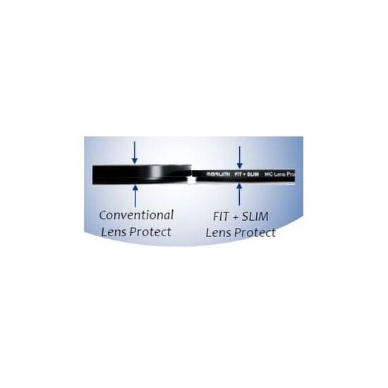 Marumi filter 67 mm - Slim UV
