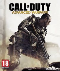 Activision Call Of Duty: Advanced Warfare (PC)