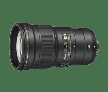 Nikon objektiv AF-S 300 MM F/4E PF ED VR