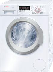 BOSCH WLK20261BY Elöltöltős mosógép, 6 kg, A+++