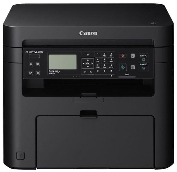 Canon i-SENSYS MF212W (9540B051) - II. jakost