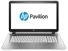 HP prenosnik Pavilion 17-f207nm A4-6210/4GB/500GB/DOS
