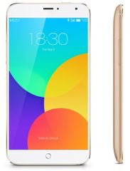 Meizu MX4, 32GB, zlatý