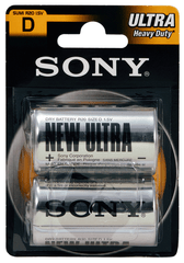 SONY Ultra D Elem (SUM1NUB2A)