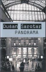 Dušan Šarotar: Panorama