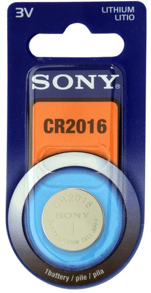 Sony CR2016 (CR2016B1A)
