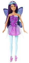 Barbie Tündér, Lila