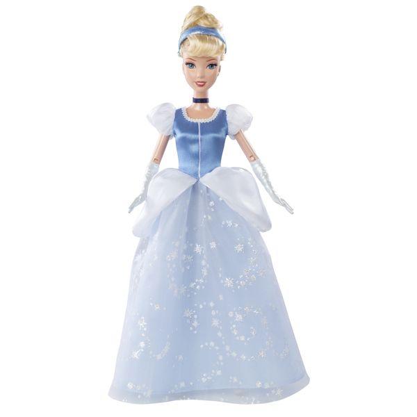 Disney Filmová kolekce princezen Popelka