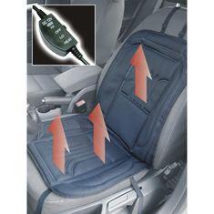 Brillant Potah sedadla vyhřívaný 12V - Comfort