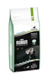Bozita Robur Breeder & Puppy XL 15kg