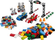 LEGO® DUPLO Reli trkaćih automobila 10673