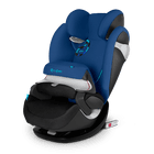 CYBEX Pallas M Fix, True Blue