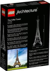 LEGO® Architecture 21019 Wieża Eiffla
