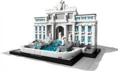 LEGO® Architecture 21020 Fontana di Trevi