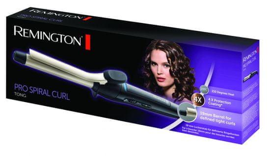 REMINGTON Ci 5319 Pro Spiral Curls Hajsütővas
