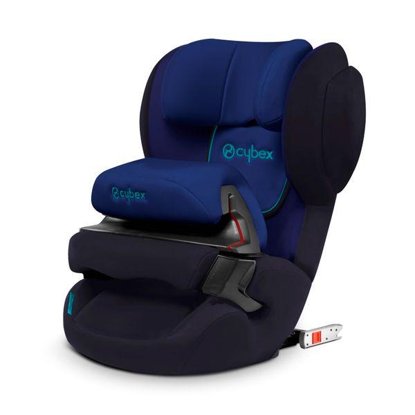 Cybex Juno Fix 2015 modrá - II. jakost