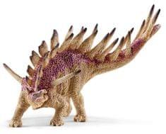 Schleich Prehistoryczne zwierzę Kentrosaurus